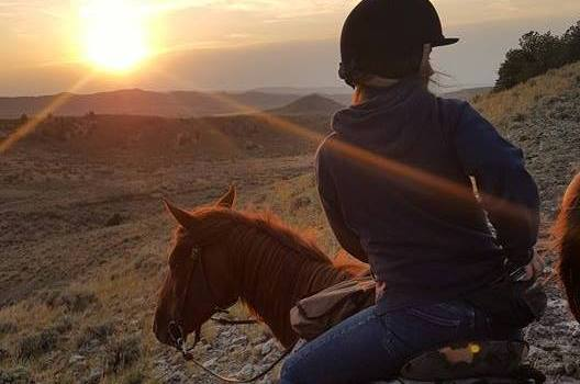 Dude Ranch Vacation? - HorseWorks Wyoming USA Since 1941